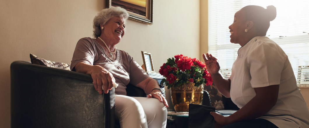 Comprehensive Senior Home Care in Charlotte, NC