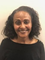 Carepoint is proud to introduce Alganesh as our latest Caregiver of the Month!