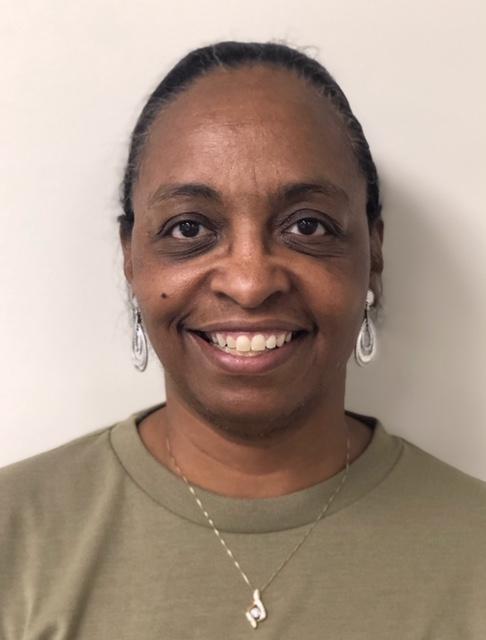 Carepoint is proud to announce Terrie Able has been named Employee of the Month for May!