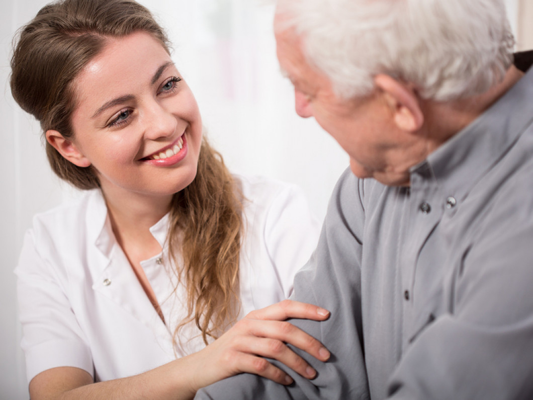 CAREPOINT HOMECARE PROVIDES PERSONAL CARE ASSISTANCE FOR SENIORS