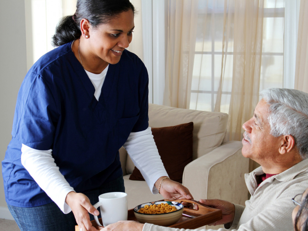 CAREPOINT HOMECARE PROVIDES 24-HOUR AND LIVE-IN HOMECARE SERVICES